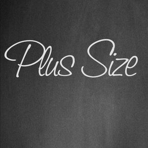 Other - Plus size